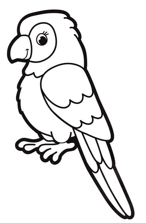 Dibujos para colorear para niños de 3 a 4 años. Imprime en ...