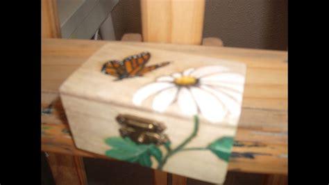 Dibujos para decorar cajas de madera – Transportes de ...
