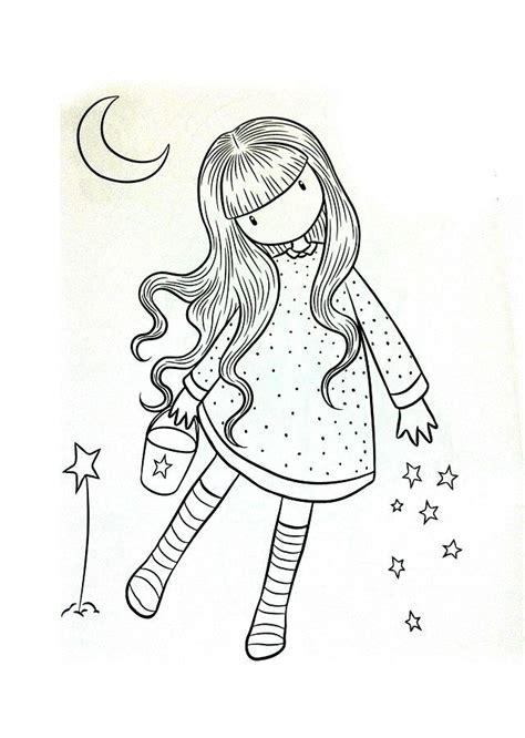 Dibujos Santoro Para Colorear | Coloring pages, Printable ...