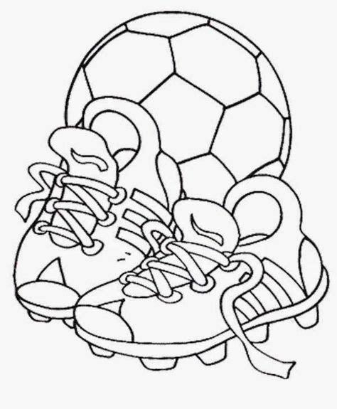 Dibujos y Plantillas para imprimir: Futbol | Dibujos de ...