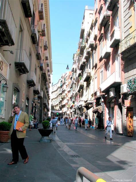 Dicas de Viagem | NÁPOLES, Itália : Itinerário de Viagem