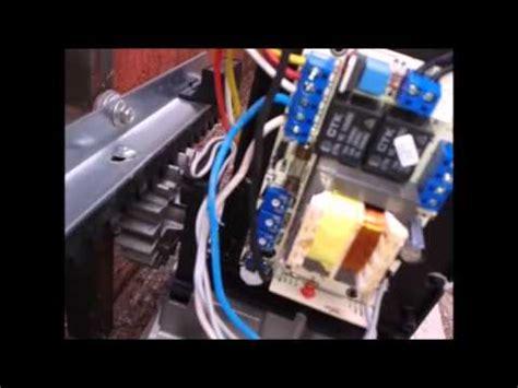 Dicas Portão Eletrônico Ppa Dz Rio 127v   YouTube