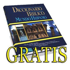 Diccionario Bíblico   Android Apps on Google Play
