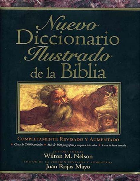 DICCIONARIO BIBLICO by CARLOSEUC via slideshare ...