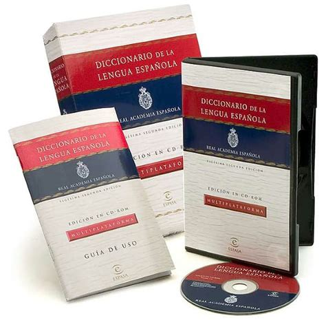 Diccionario de la lengua española  Dictionary of the ...