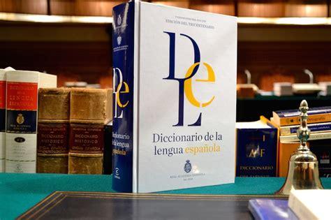 Diccionario de la lengua española | Real Academia Española