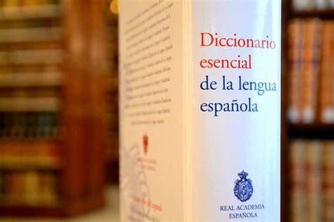 Diccionario esencial de la lengua española | Asociación de ...