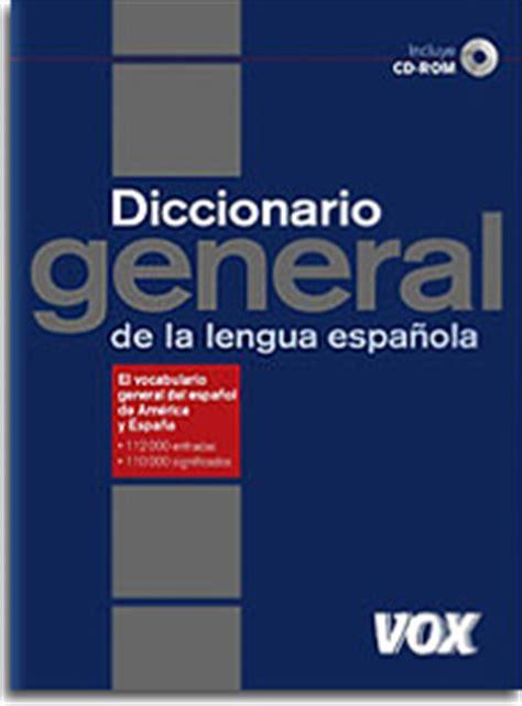 Diccionario General de la Lengua Española | Logos Bible ...
