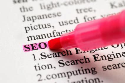 Diccionario SEO: 40 términos clave que debes conocer