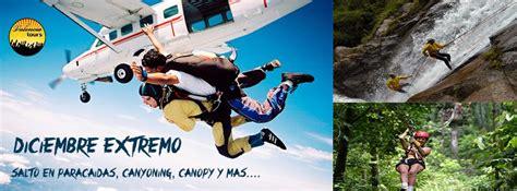 Diciembre Extremo con Valencia Tours! Salto en Paracaídas ...