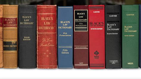 Dictionary App For Law   Black's Law Dictionary