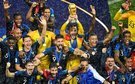 Did France or Africa win the World Cup? | The Guardian ...