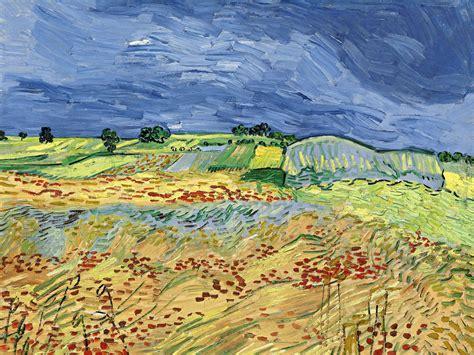 Did Vincent van Gogh commit suicide or was Dutch painter ...