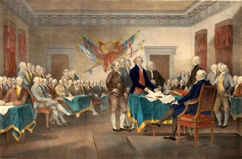 Did You Know? 10 Facts About the Declaration of ...