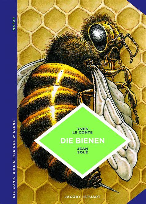 Die Comic Bibliothek des Wissens: Die Bienen   PPM Vertrieb