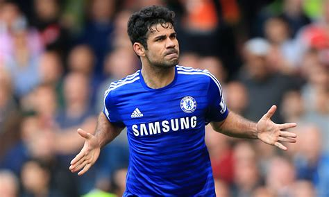 Diego Costa, Antonio Conte Say All the Right Things About ...