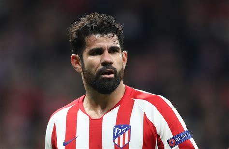 Diego Costa, Atletico Madrid part ways   Forum   The ...