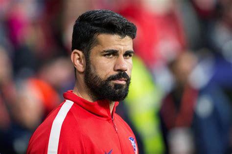 Diego Costa reta al Atlético de Madrid