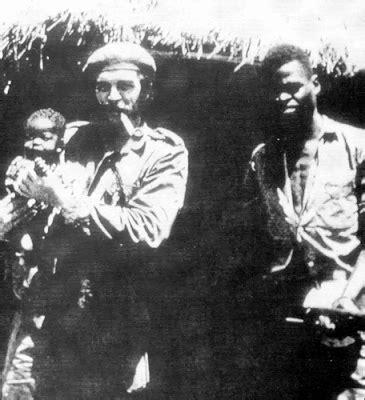 Diego en el Congo: El Che en el Congo
