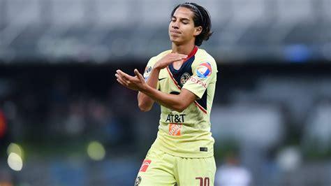 Diego Lainez: contrato y rumores de mercado   Futbol Total