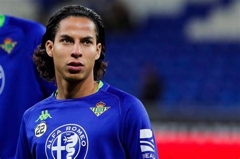 Diego Lainez convocado para debutar en Europa League