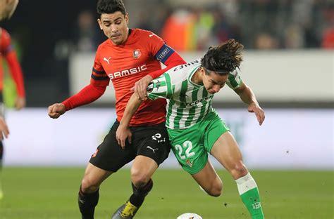 Diego Lainez debutó con gol heroico en Europa League para ...