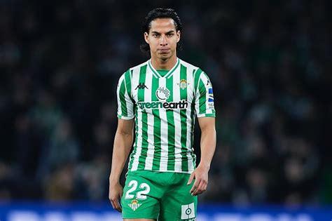 Diego Lainez entre los 50 jóvenes a seguir en 2020, señala ...