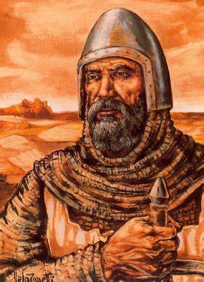 DIEGO LAINEZ  Padre del Cid Campeador  | Burgospedia, la ...