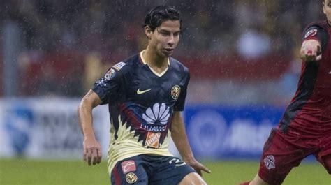 Diego Lainez   Player profile 19/20 | Transfermarkt
