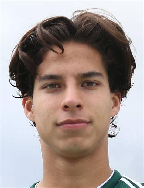 Diego Lainez   Player profile 19/20   Transfermarkt