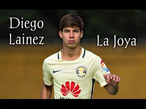 Diego Lainez [Rap]    La Joya    El Mañana   Video ...