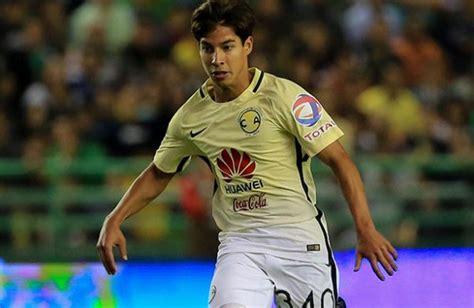 Diego Lainez se estrena como goleador