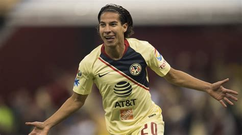 Diego Lainez signs for Betis   AS.com