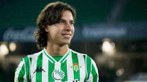 """Diego Lainez   The """"Mexican Messi"""" of Real Betis   Soccity"""
