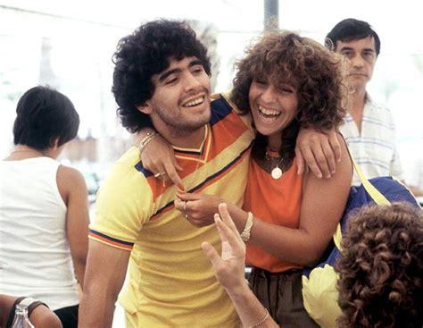 Diego Maradona: 100 Vintage Photos | Goalden Times