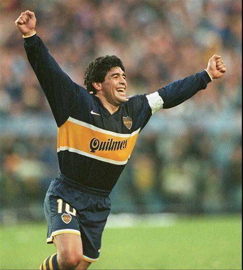 Diego Maradona expresa que deben darle la Copa ...