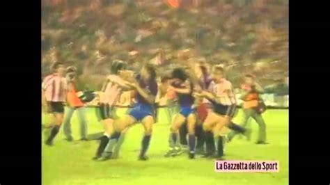 Diego Maradona fight   YouTube