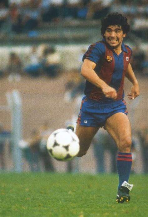 Diego Maradona   The Legend of Football Player   The ...