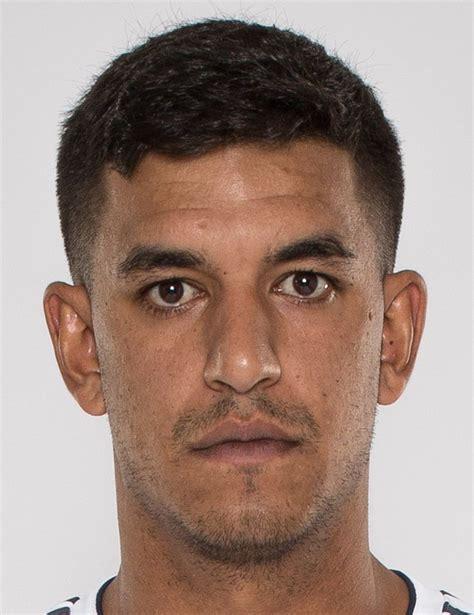 Diego Polenta   Player profile 2019 | Transfermarkt