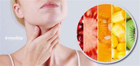 Dieta del hipertiroidismo, ¿qué alimentos debo evitar ...