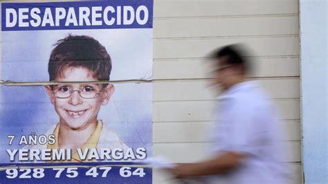 Diez años sin Yéremi Vargas | Canarias Noticias