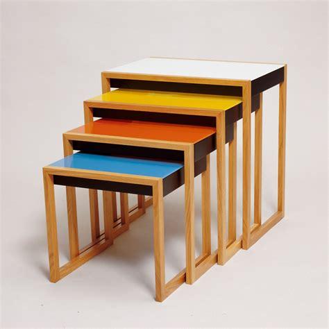 Diez icónicos diseños de mobiliario de la Bauhaus ...