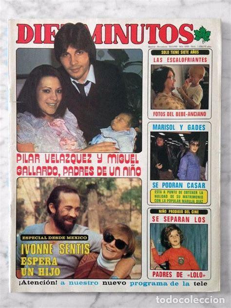 diez minutos   1981 miguel gallardo, juanita re   Comprar ...