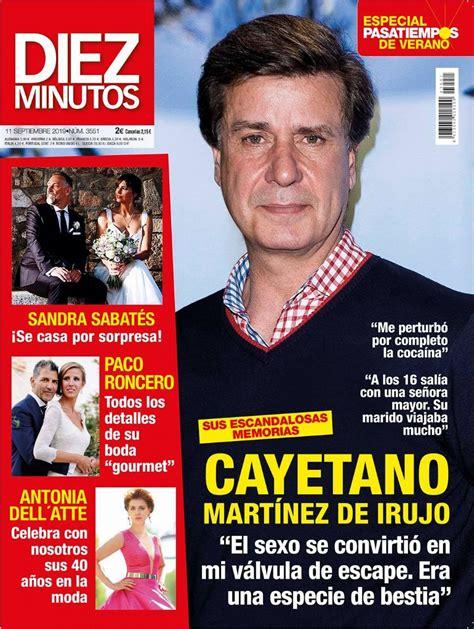 DIEZ MINUTOS Antonio David Flores podría ir a la cárcel ...