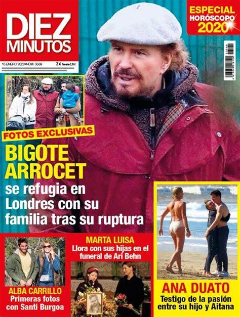 DIEZ MINUTOS ¡Gloria Camila hace oficial su nueva relación ...