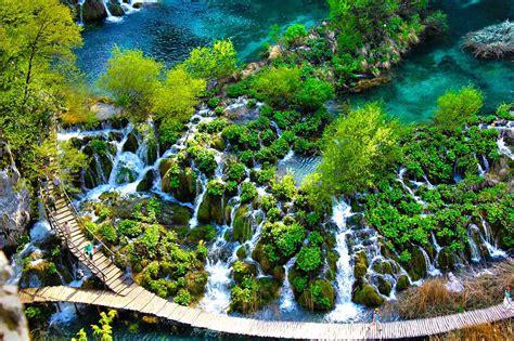 Diez paisajes de Europa en el que todo aventurero quiere ...