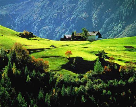 Diez rincones de Europa especialmente bonitos para tus ...