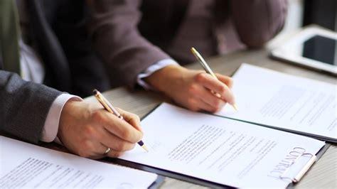 Diferencia entre convenio y contrato   Diferenciando