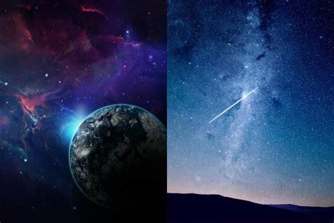 Diferencia entre cosmos y universo   Que Diferencia