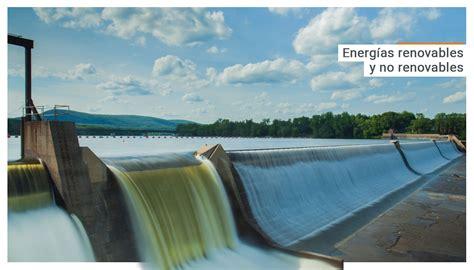Diferencia entre energías renovables y no renovables ...